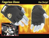 Setwear Fingerless Glove - Click here to have a closer look!