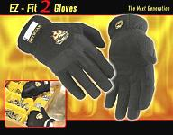 Setwear EZ-Fit 2 Gloves - Click here to have a closer look!